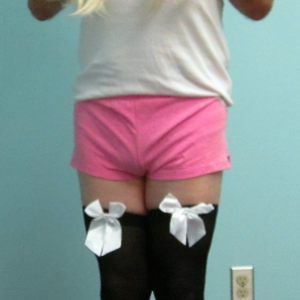 I am a sissy who needs to be exposed
