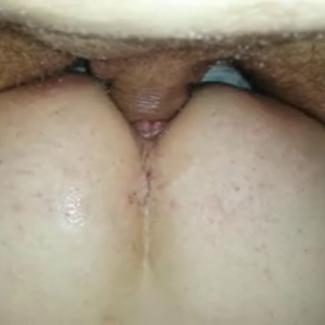 VIDEO: bareback slammed whore