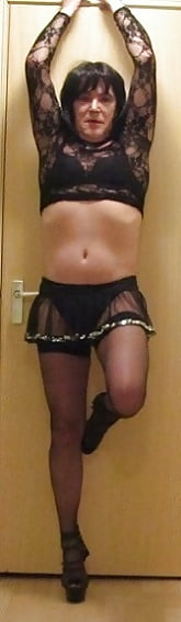 Sissy fag whore for total use abuse & exposure.
