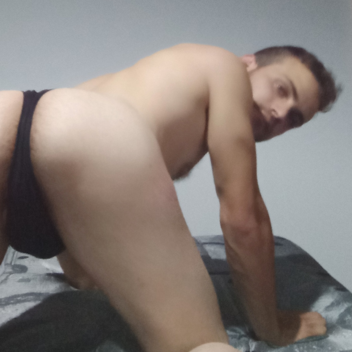 Fagboy sissy total exposed