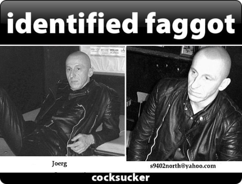 leather homo