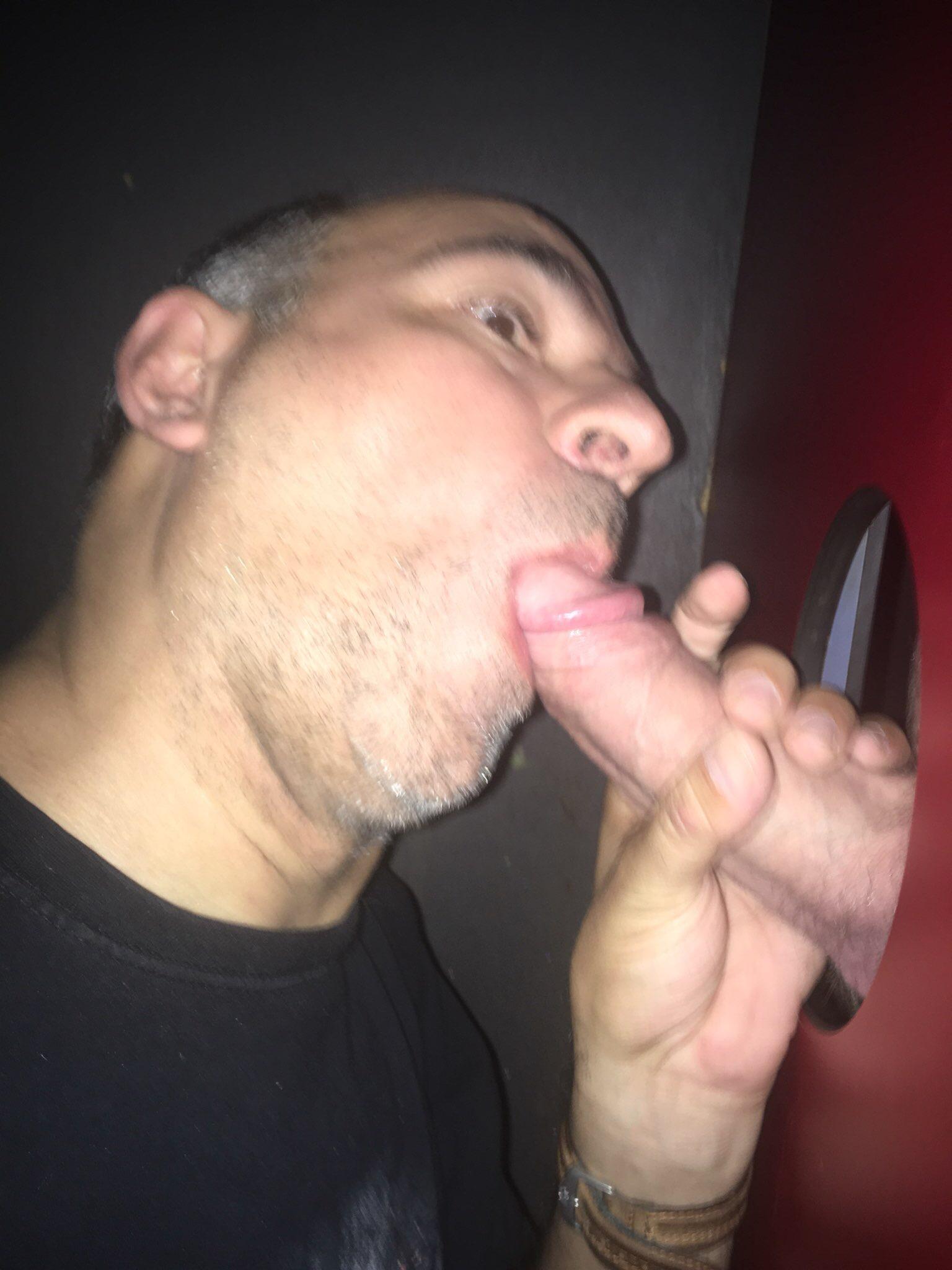 Exposed Fag Jack Burford