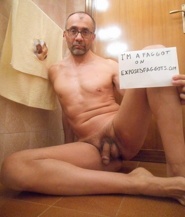 vittorio lapaglia public exposure and humiliation